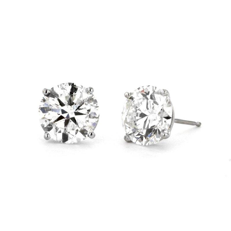 CD Diamonds 2.5 & Greater