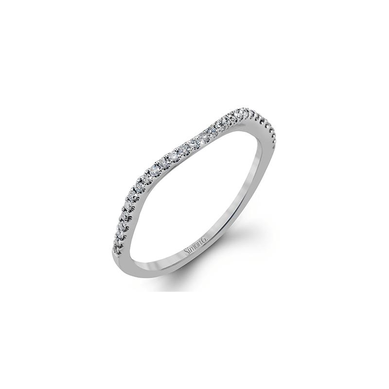 Simon G Jewelry WSG19-100495