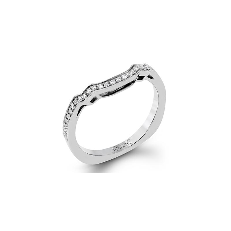Simon G Jewelry WSG19-100544