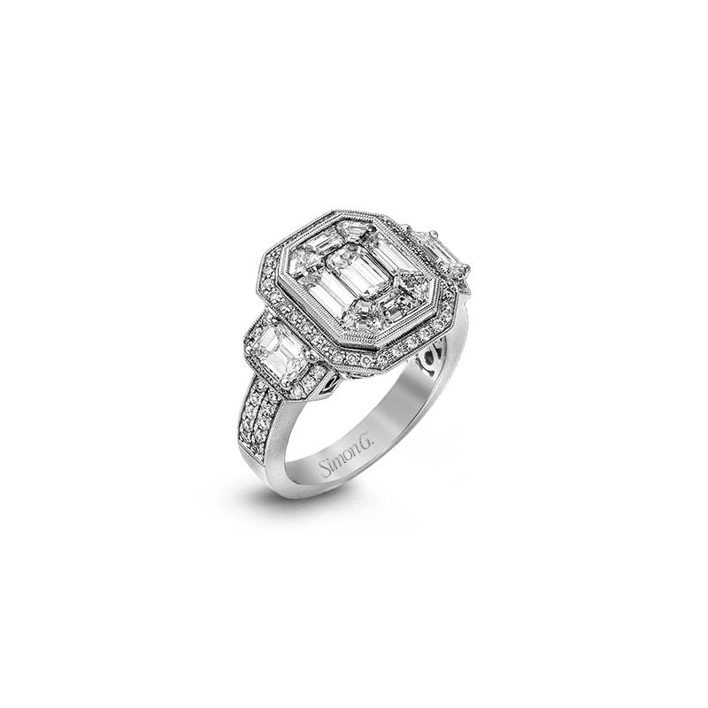 Simon G Jewelry WSG19-100344