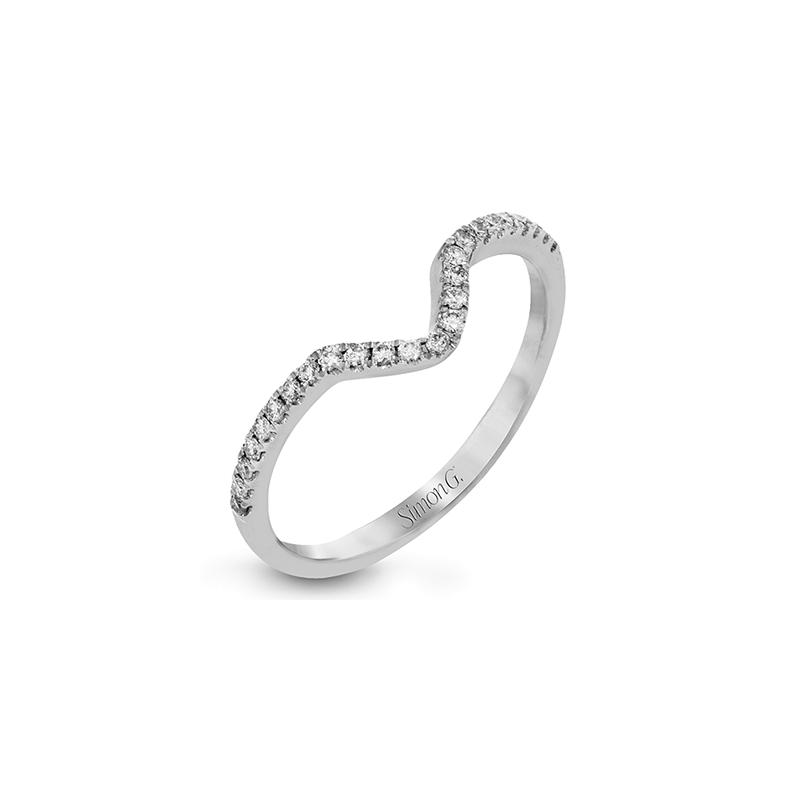 Simon G Jewelry WSG19-100501