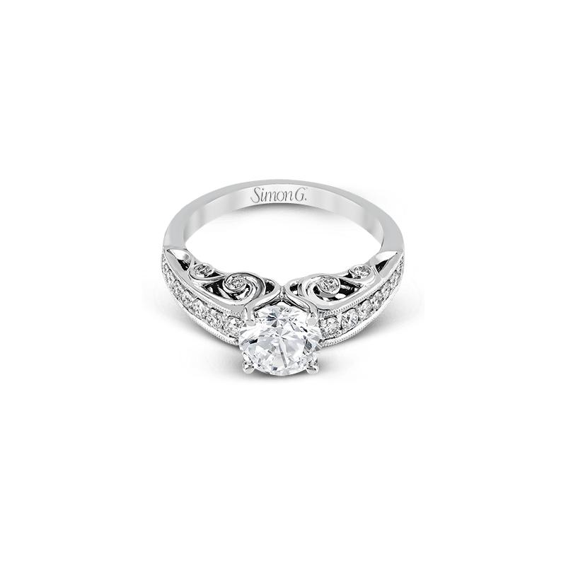 Simon G Jewelry WSG19-100078