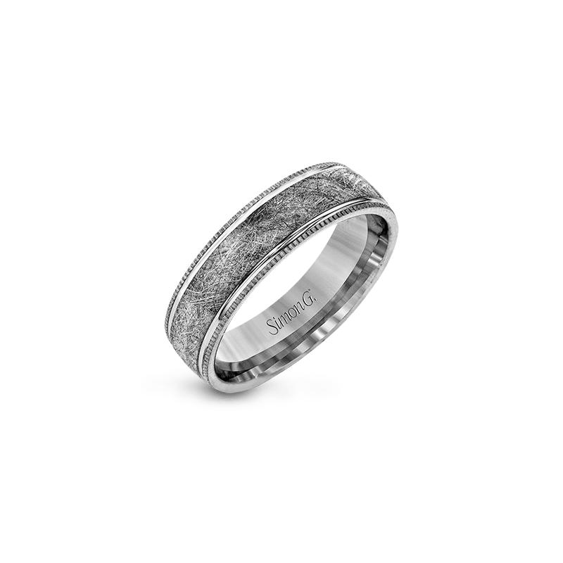 Simon G Jewelry WSG19-100396