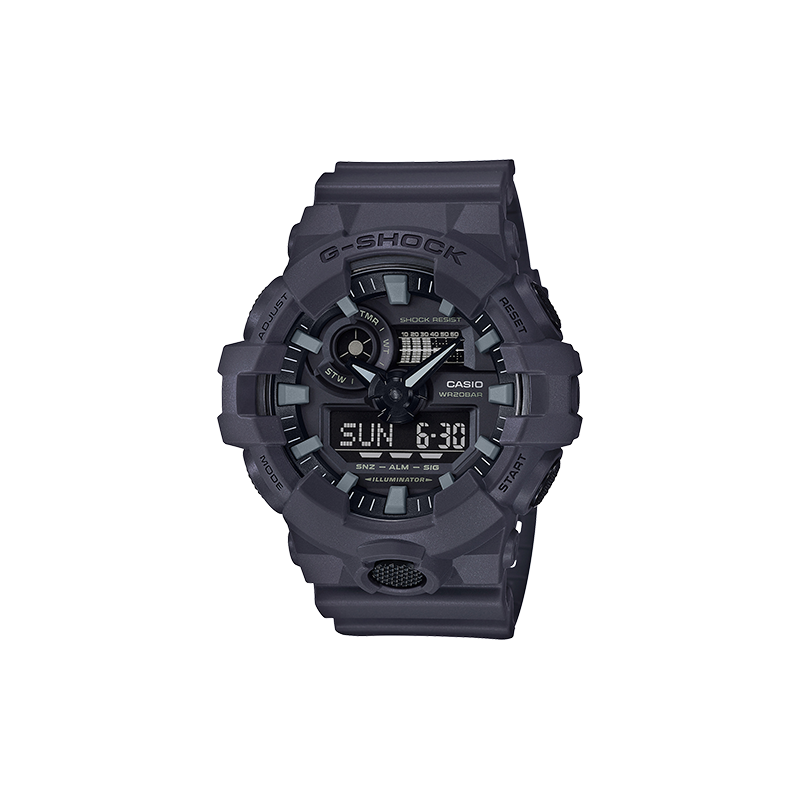 G Shock Utility Collection 57MM