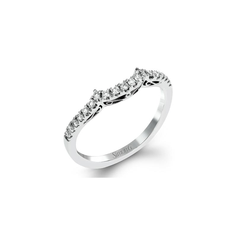 Simon G Jewelry WSG19-100464