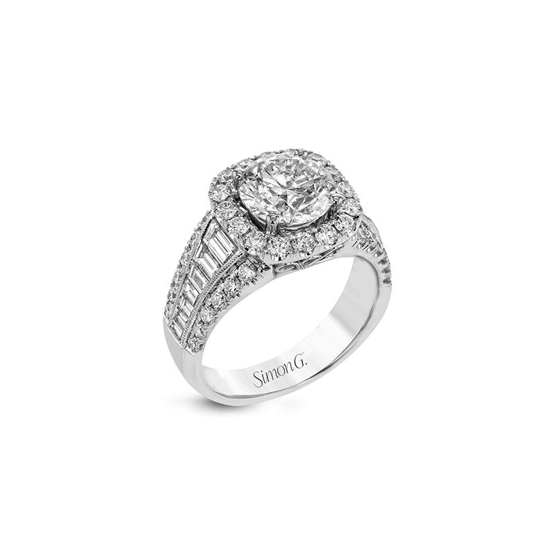 Simon G Jewelry WSG19-100135
