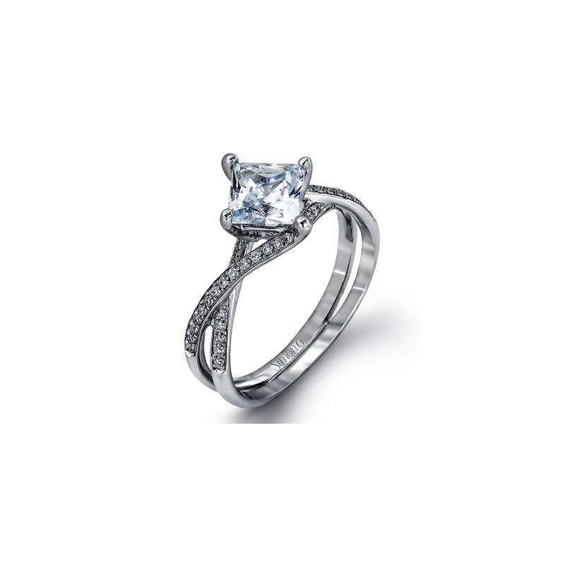 Simon G Jewelry WSG19-100320