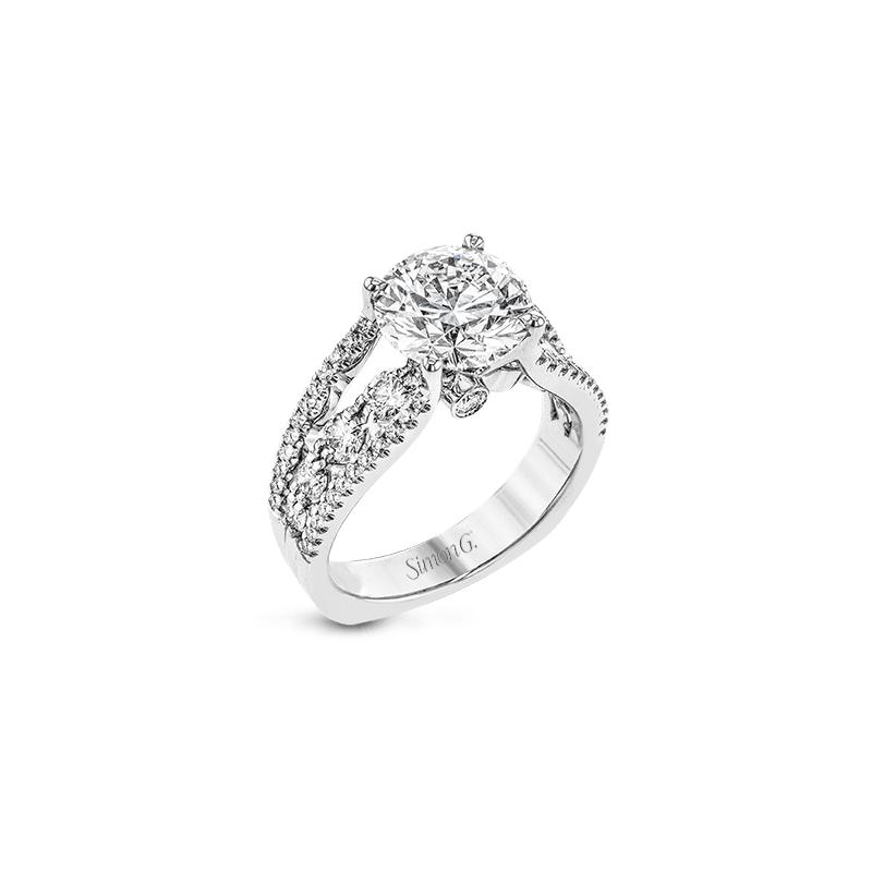 Simon G Jewelry WSG19-100329