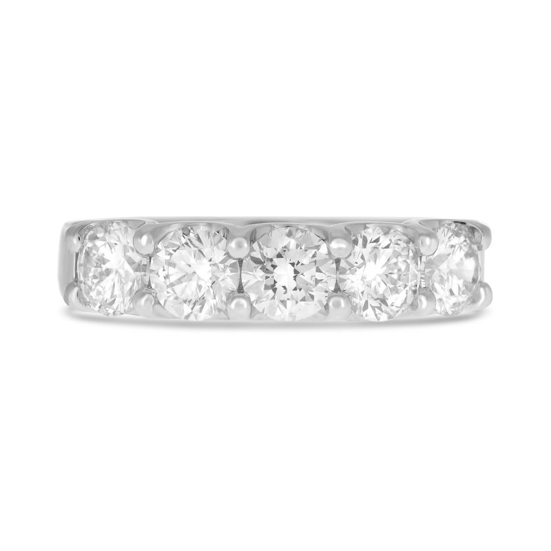 Continental Collection 2.00 ctw Diamond Band