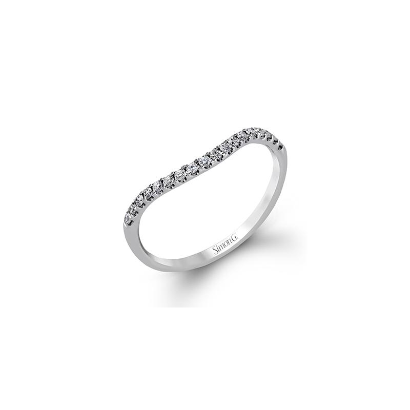 Simon G Jewelry WSG19-100568