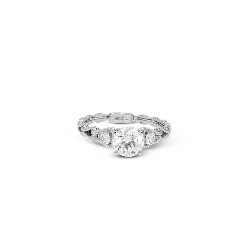 Simon G Jewelry WSG19-100337