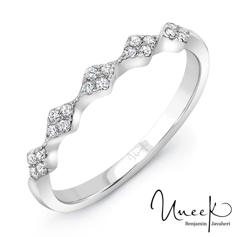 Uneek Fine Jewelry WUQ-100072