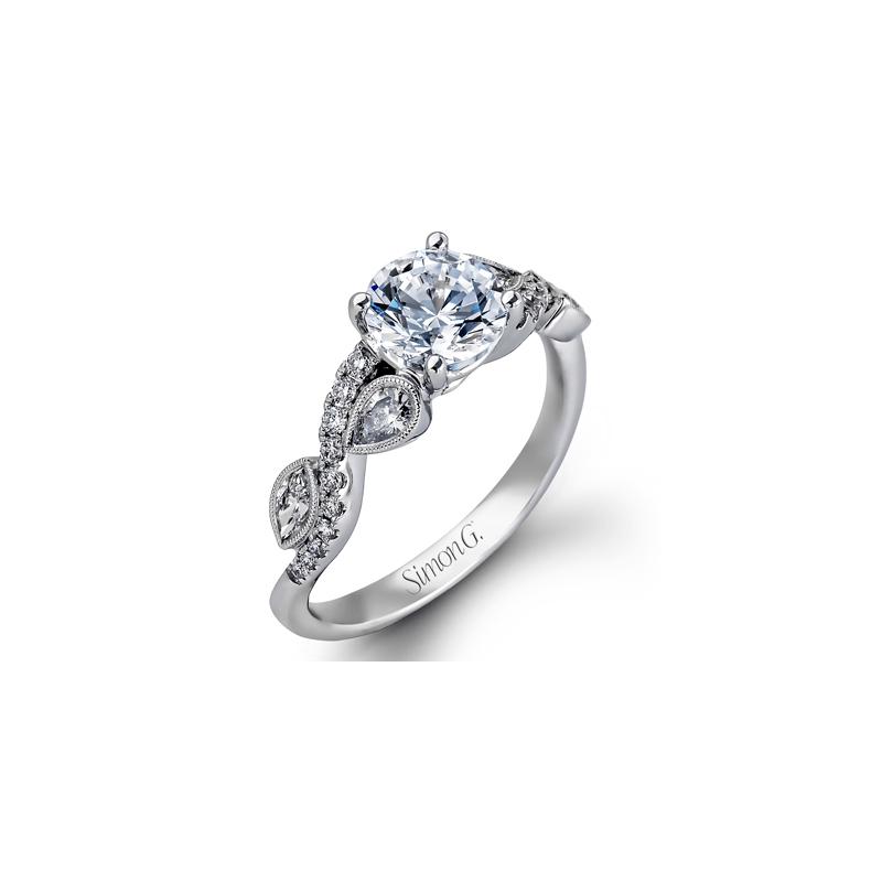 Simon G Jewelry WSG19-100073