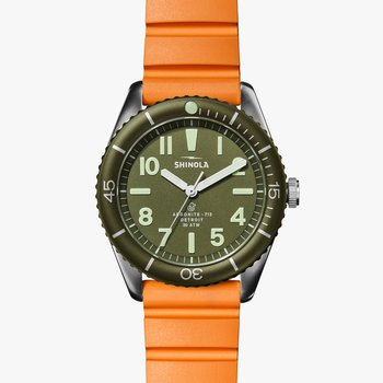 THE DUCK 42MM GIFT SET
