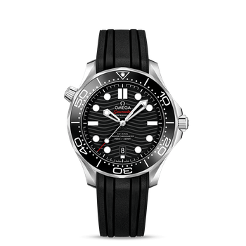 DIVER 300M CO‑AXIAL MASTER CHRONOMETER 42 MM