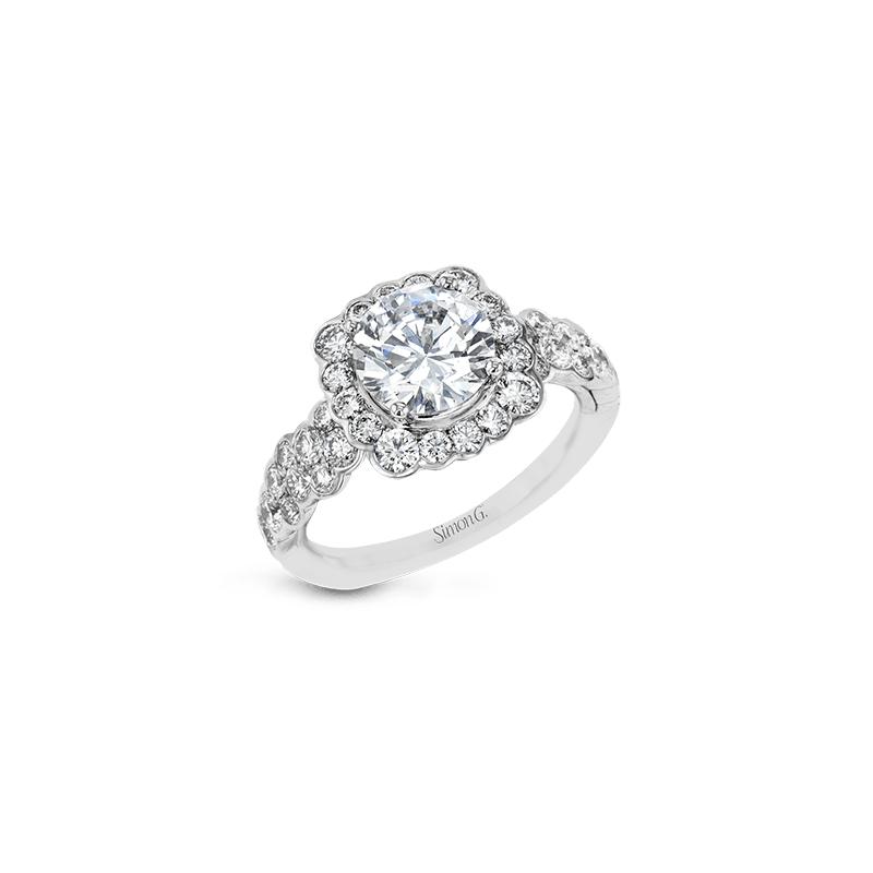 Simon G Jewelry WSG19-100117