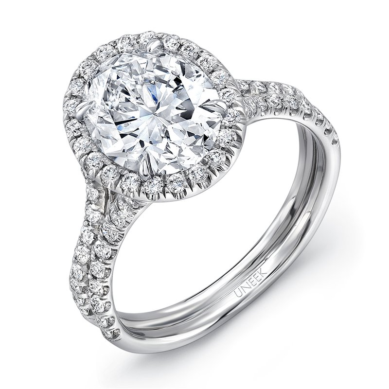 Uneek Fine Jewelry WUQ-100028