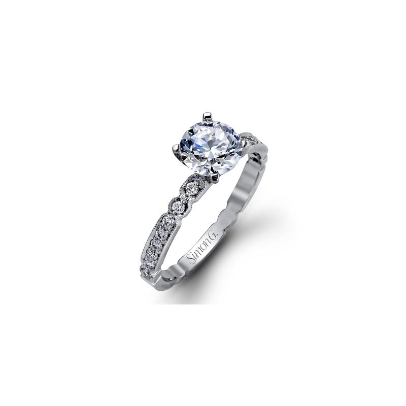 Simon G Jewelry WSG19-100101