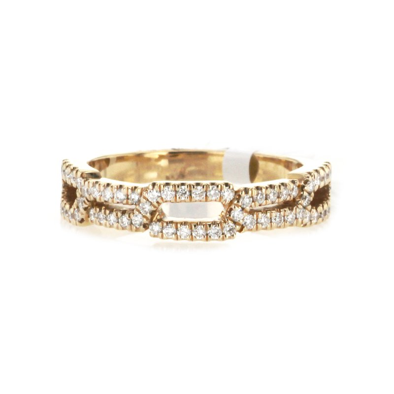 Continental Collection  0.33 ctw Diamond Band