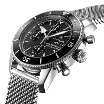 SuperOcean Heritage II Chronograph 44MM
