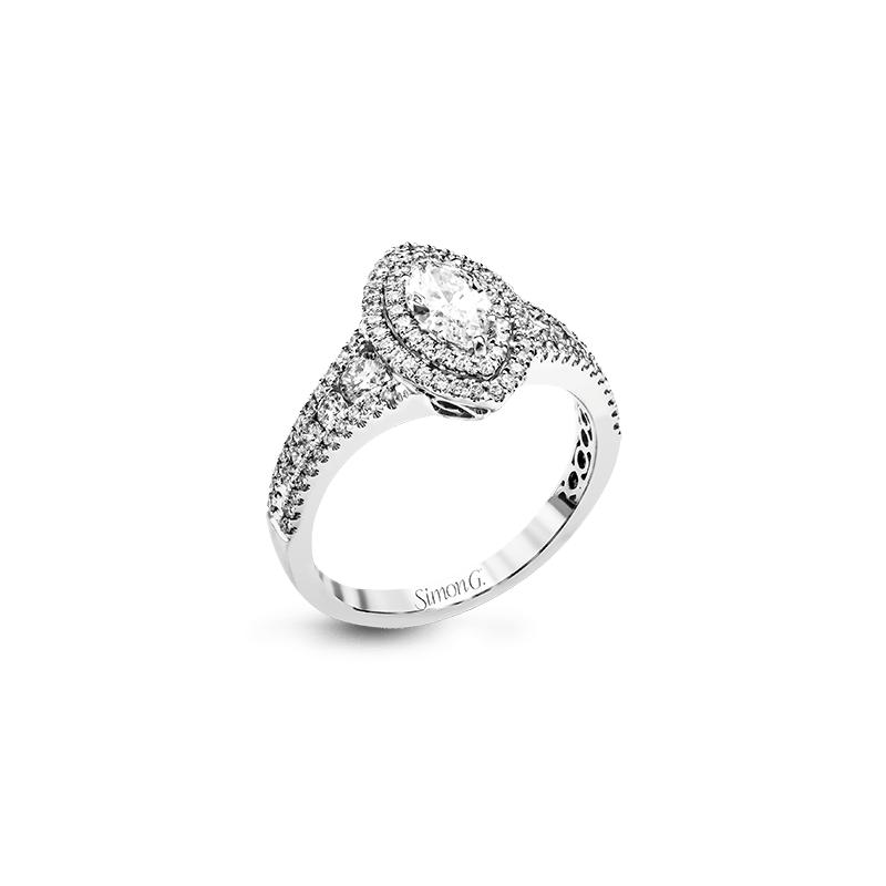 Simon G Jewelry WSG19-100188
