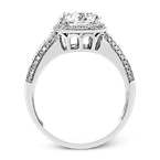 Simon G Jewelry WSG19-100163