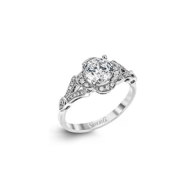 Simon G Jewelry WSG19-100257