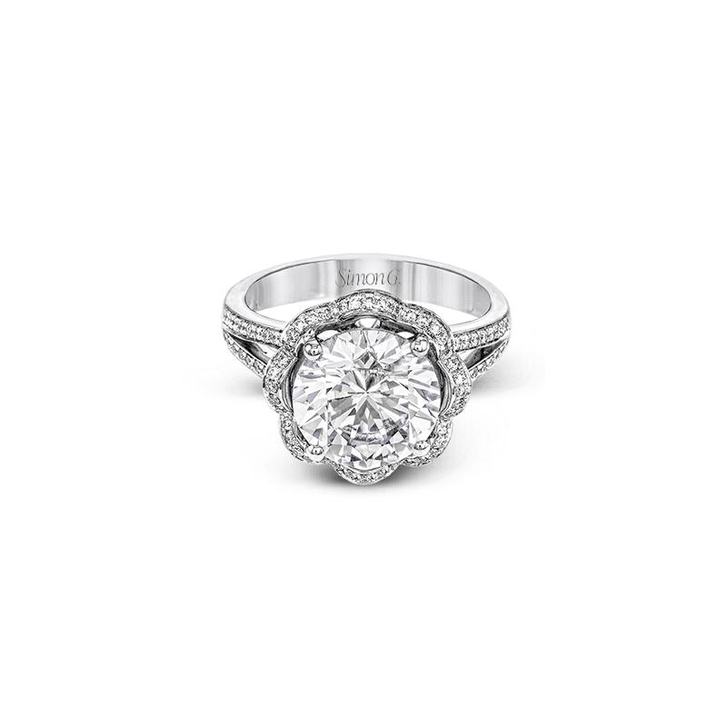 Simon G Jewelry WSG19-100208