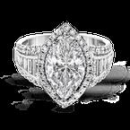 Simon G Jewelry WSG19-100131