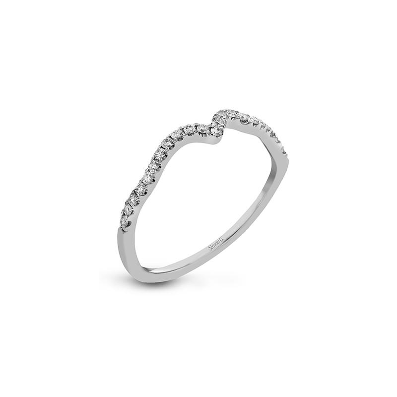 Simon G Jewelry WSG19-100504