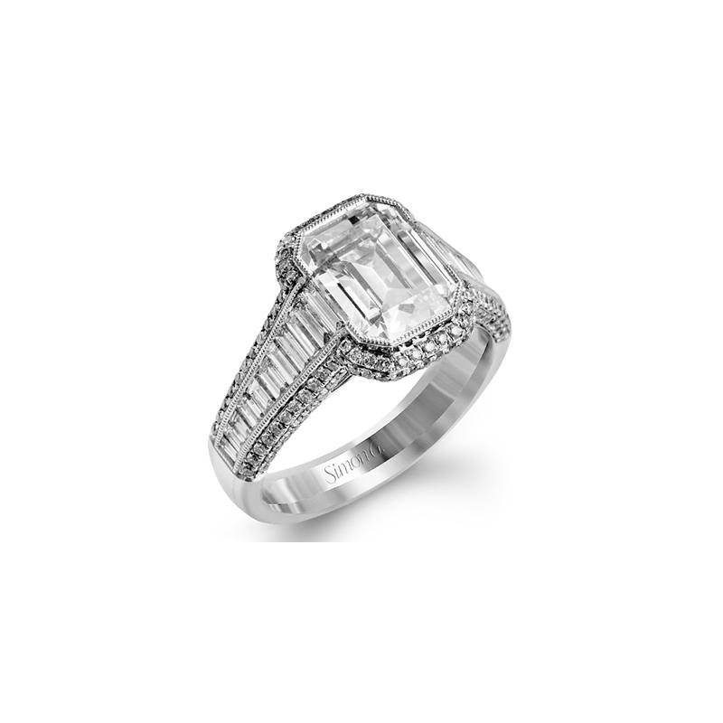 Simon G Jewelry WSG19-100201