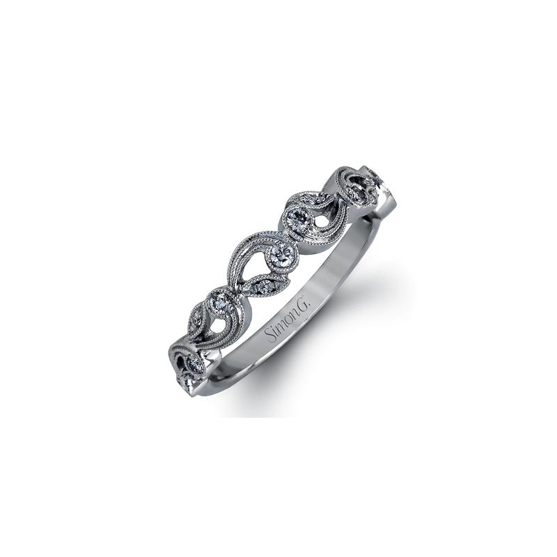 Simon G Jewelry WSG19-100545