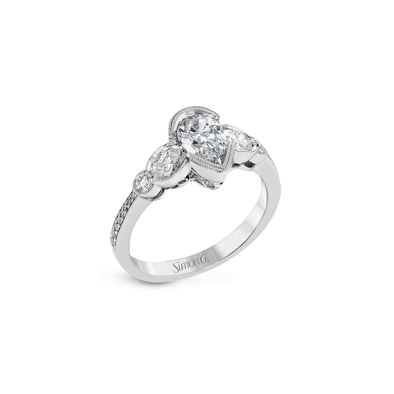 Simon G Jewelry WSG19-100339