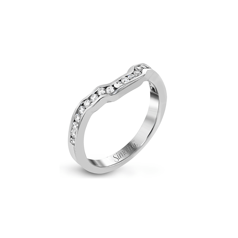 Simon G Jewelry WSG19-100483