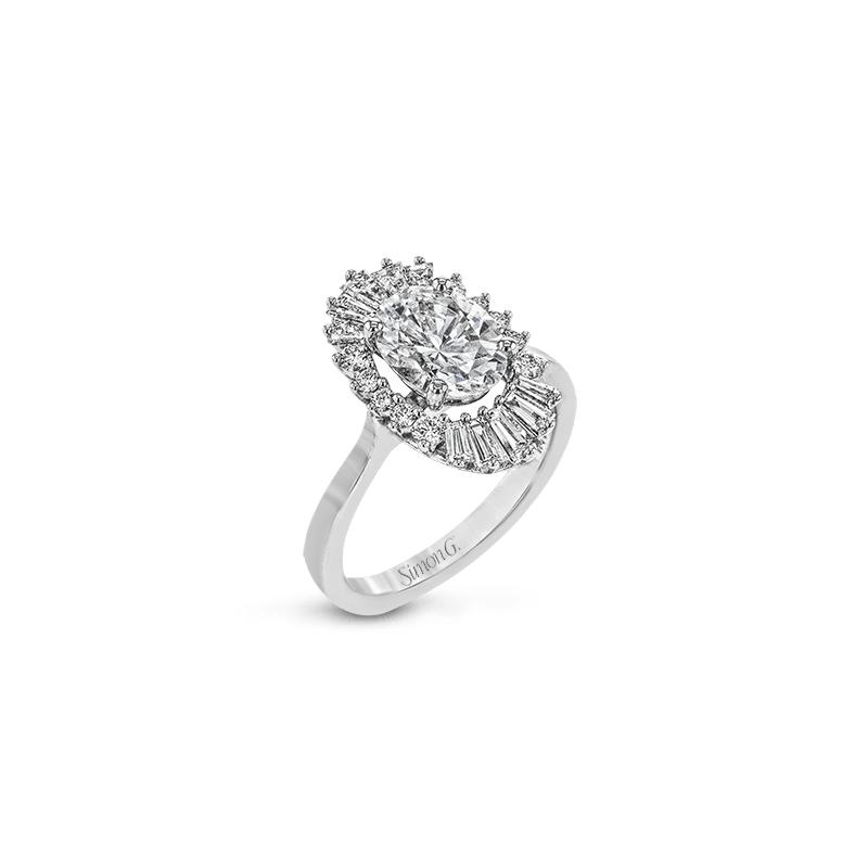 Simon G Jewelry WSG19-100225