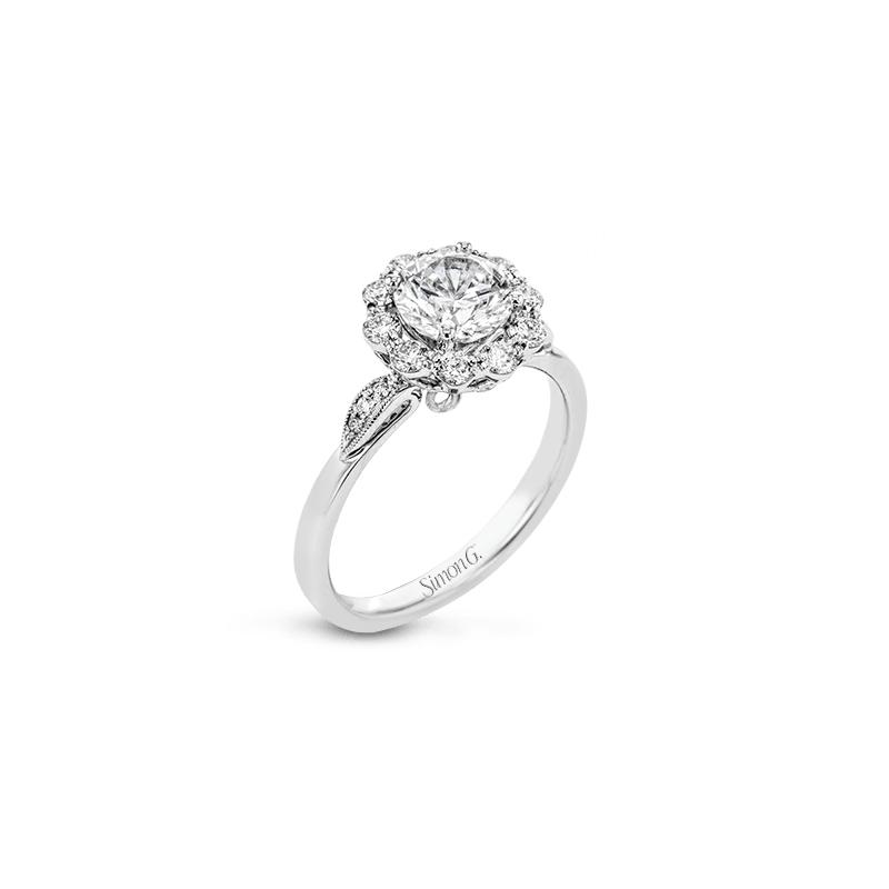 Simon G Jewelry WSG19-100142