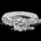 Simon G Jewelry WSG19-100023
