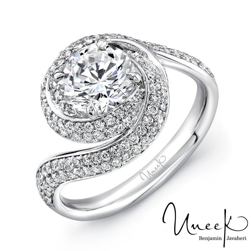 Uneek Fine Jewelry WUQ-100018