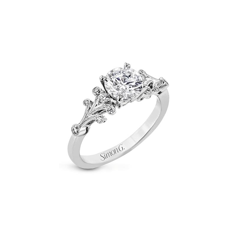Simon G Jewelry WSG19-100027