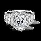 Simon G Jewelry WSG19-100132
