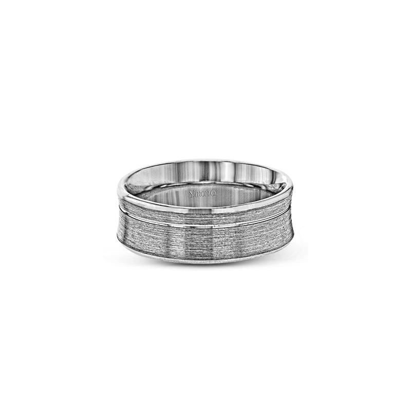 Simon G Jewelry WSG19-100404