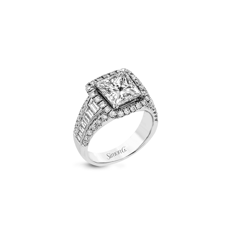 Simon G Jewelry WSG19-100133