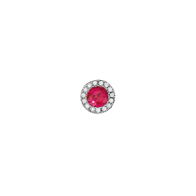 Continental Collection Ruby (July Birthstone)