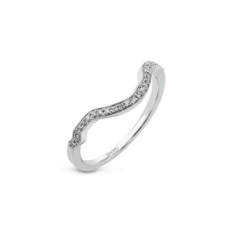 Simon G Jewelry WSG19-100547