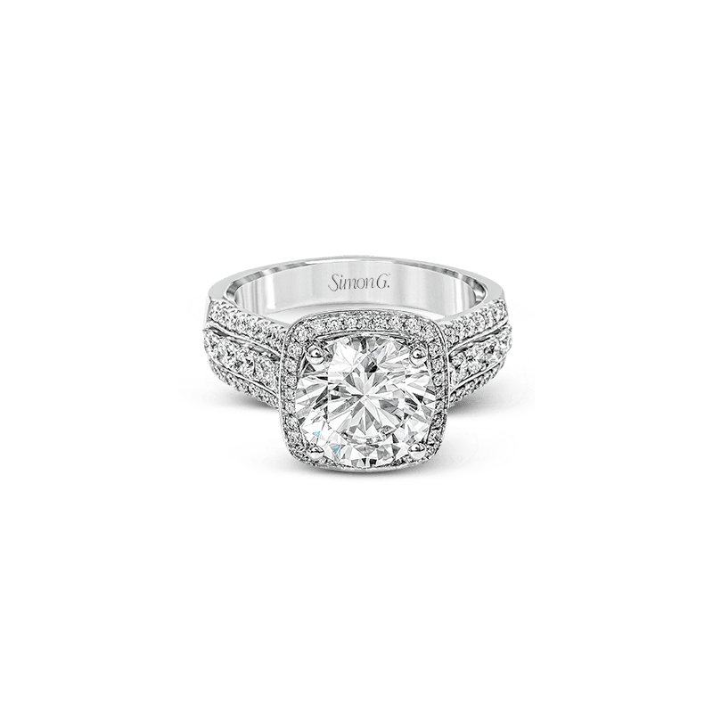 Simon G Jewelry WSG19-100192