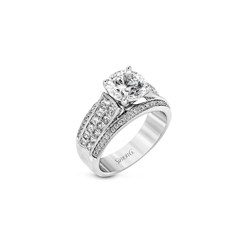 Simon G Jewelry WSG19-100079
