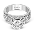 Simon G Jewelry WSG19-100079