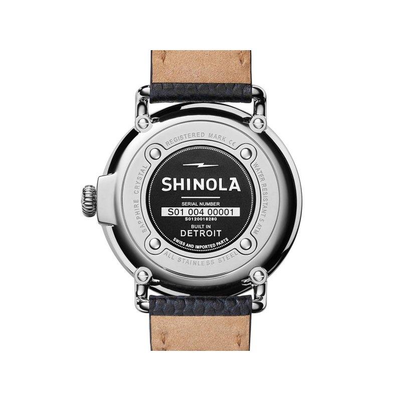 Shinola Runwell 47MM