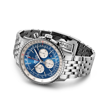 Navitimer B01 Chronogragh 46MM