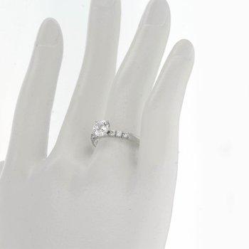 0.22 ctw Diamond Solitaire